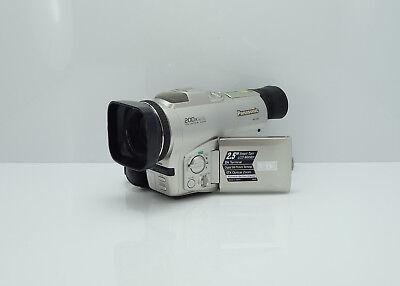 Видеокамеры PANASONIC NV-DA1 CAMCORDER MINI DV