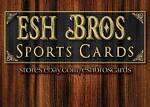 Esh Bros Cards