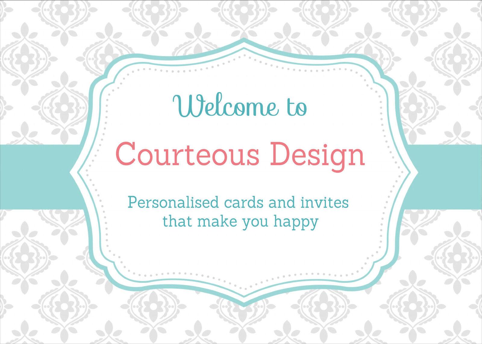 Courteous Design