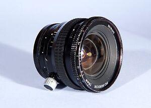 Nikon-PC-Nikkor-28mm-f-4-Shift-Lens