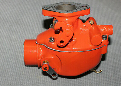 Allis Chalmers Wd45 D17 Marvel Schebler Tsx464 Original Carburetor 9-55