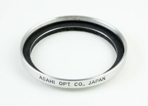 U199300 Asahi Optical Co. 49mm to Series VII Step-Up Ring 49mm-Series 7