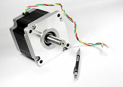 Nema 42 Stepping Stepper Motor 1586 Oz-in 34 Single Shaft