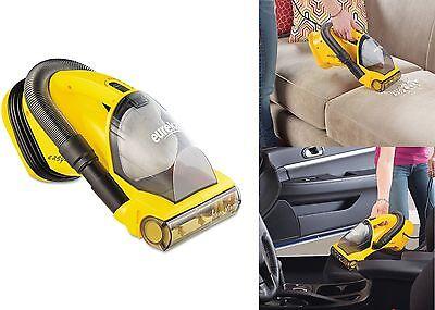 Eureka Easyclean Corded Hand Held Vacuum 71B Clean Home Car New Free Shipping