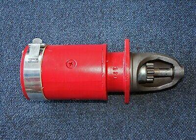 Farmall H M Starter Delco 1107448 1107427 91-01-3639