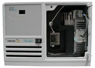 Varian Prostar 325 Uvvis Detector For Hplc