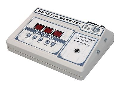 New 1mhz Ultrasound Physio Machine Portable Physical Pain Therapy Home Use Klj