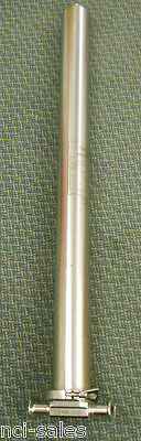 Pall Advanta Stainless Steel Filter Housing Alt14g51034 47.5 Height