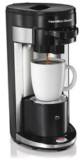 Buy and sell Hamilton Beach FlexBrew Single Serve Ground & K-Cup Coffee Maker | 49999A near me
