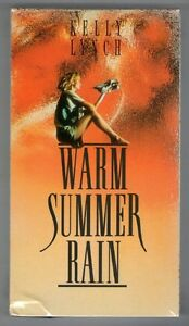 Where Can I Sell My Vhs Tapes >> WARM-SUMMER-RAIN-new-vhs-KELLY-LYNCH-BARRY-TUBB-LARRY ...
