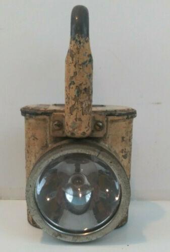 Vintage LaFrance Electric Lantern American Foamite Corporation New York USA