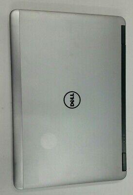 """Dell Latitude E7240 UltraBook 12.5"""" i5-4310U 2.00GHz 4GB RAM NO HDD"""