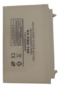 Batteries 12 volt 100 AH AGM Innaloo Stirling Area Preview