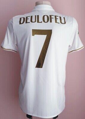 AC Milan Away football shirt 2016 - 2017 #7 Deulofeu image