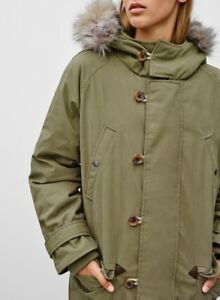 Community Noetic Parka