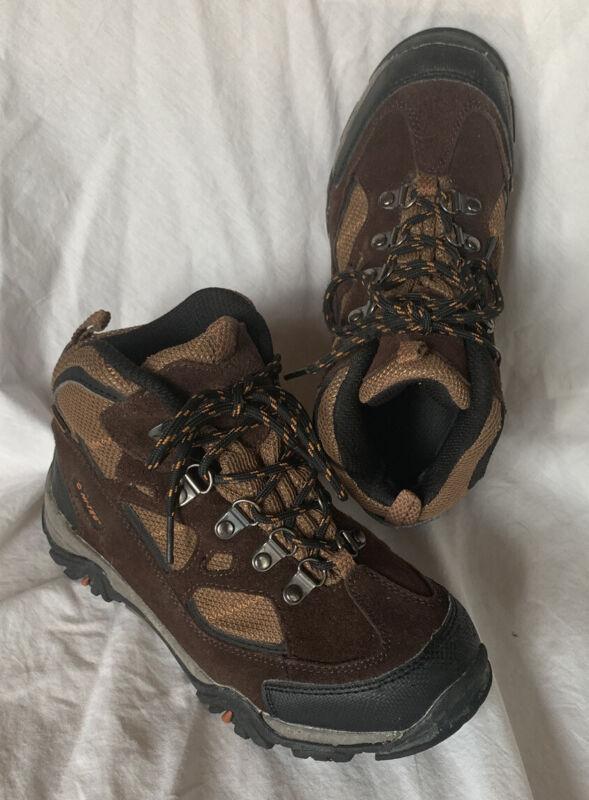 Hi-Tec Kids Hiking Boots Renegade Trail WP Jr. 3