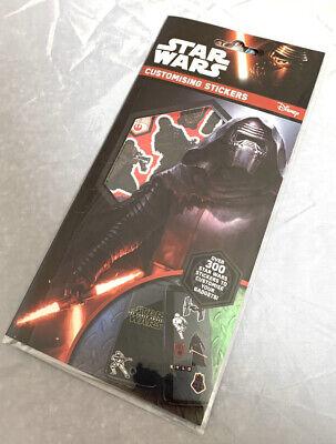 Disney Star Wars 300 Stickers