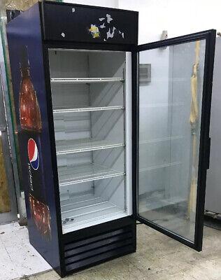 Single Class Door Commercial Cooler