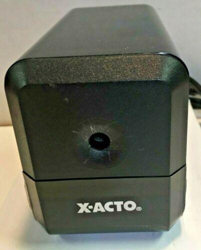 X-Acto Electric Pencil Sharpener 18XXX CN