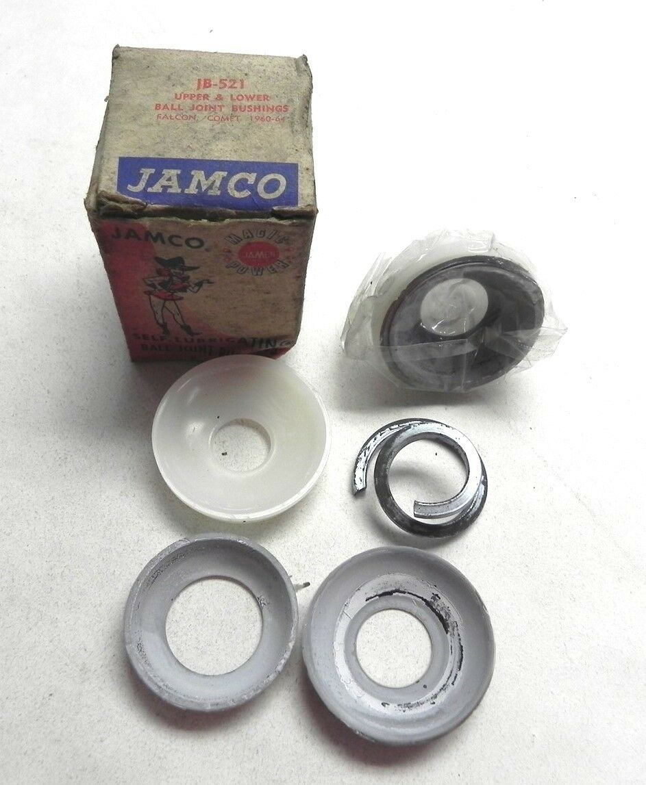 Jamco #JB-229 Upper//Lower Ball Joint Kit 1961 Buick Special