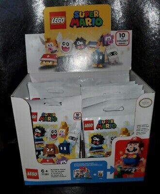 LEGOS SUPER MARIO 71361, 1Blind Bag *Sealed*