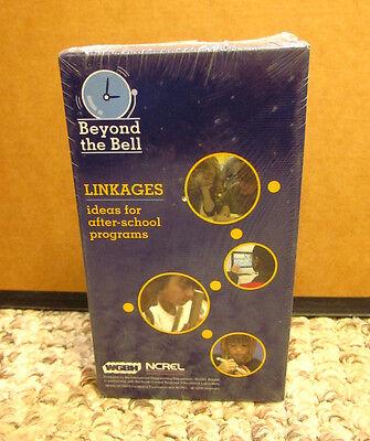 Beyond Bell Education Ideas For After School Program Instruction Vhs Homework