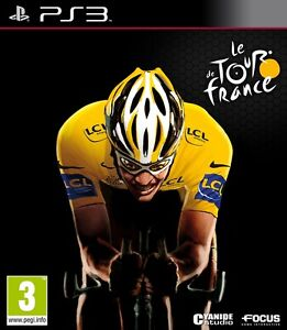 Le Tour de France (Sony PlayStation 3, 2011)