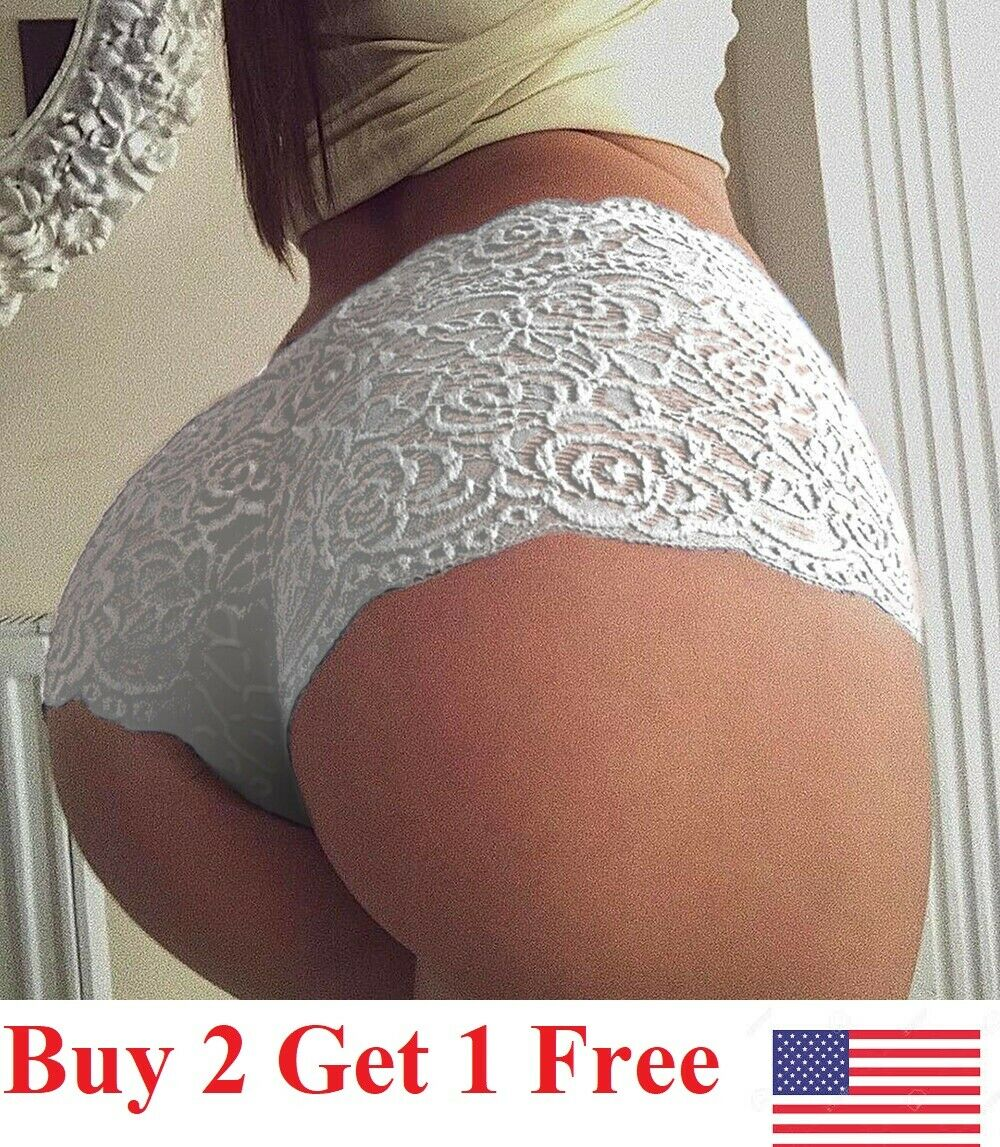 new ☆USA☆ Sexy Women Lace Thong G-string Panties Lingerie Underwear  T-back Clothing, Shoes & Accessories