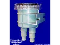 Vetus Seewasserfilter FTR330//19