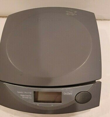 Pitney Bowes G790 5lb Postal Scale Tested