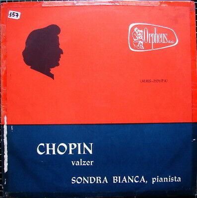 "Frédéric CHOPIN ""Sämtliche Walzer"" - Sondra BIANCA - MMS-2131"