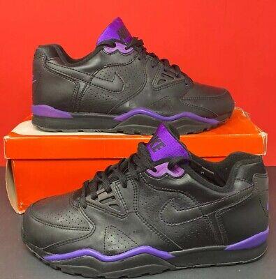 Nike Multi Trainer IV low black 973000 000 Vintage VERY RARE Original Box