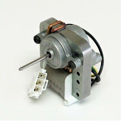 Refrigerator Evaporator Freezer Fan Motor for Electrolux Frigidaire 297250000