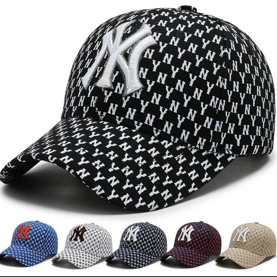 Basecap,Baseballmütze NY,New York