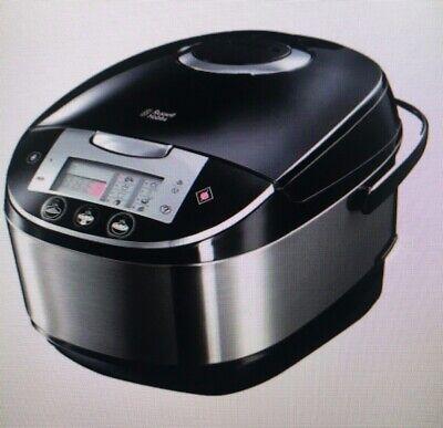 Russell Hobbs 21850-56 Multicooker Cook Home,11 programmi di cottura,5L 900W