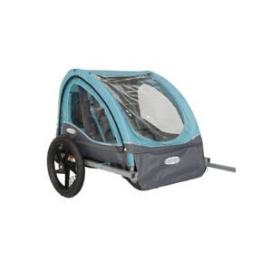 Brand New In Step Take 2 bicycle bike trailer double seater