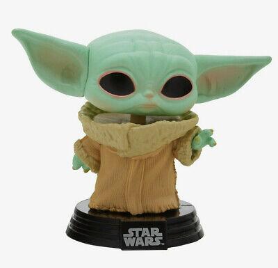 Funko POP! Star Wars: The Mandalorian - The Child (Baby Yoda) Vinyl Figure #368