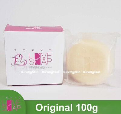 Tokyo Love Soap ORIGINAL Made in Japan