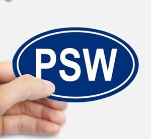 Certified PSW with experience