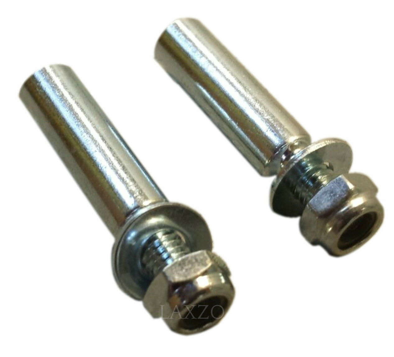 2 9.5mm Cotter Crank Pin Set Replacement Pins