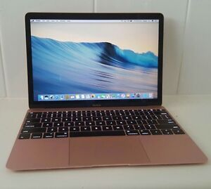 Apple MacBook 12 inch (Retina Display) latest 2016 Model warranty Salisbury Salisbury Area Preview