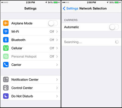 How To Activate Roaming Smart Sim Card - starxilus
