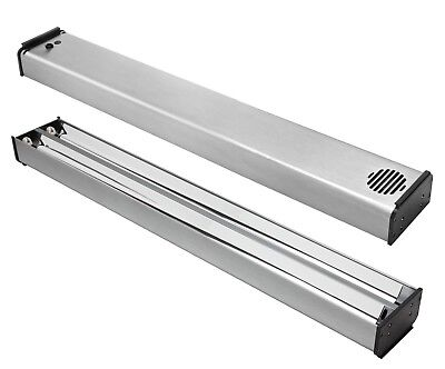 - T5unSystem Dual T5 HO Aquarium or Grow Light - 24