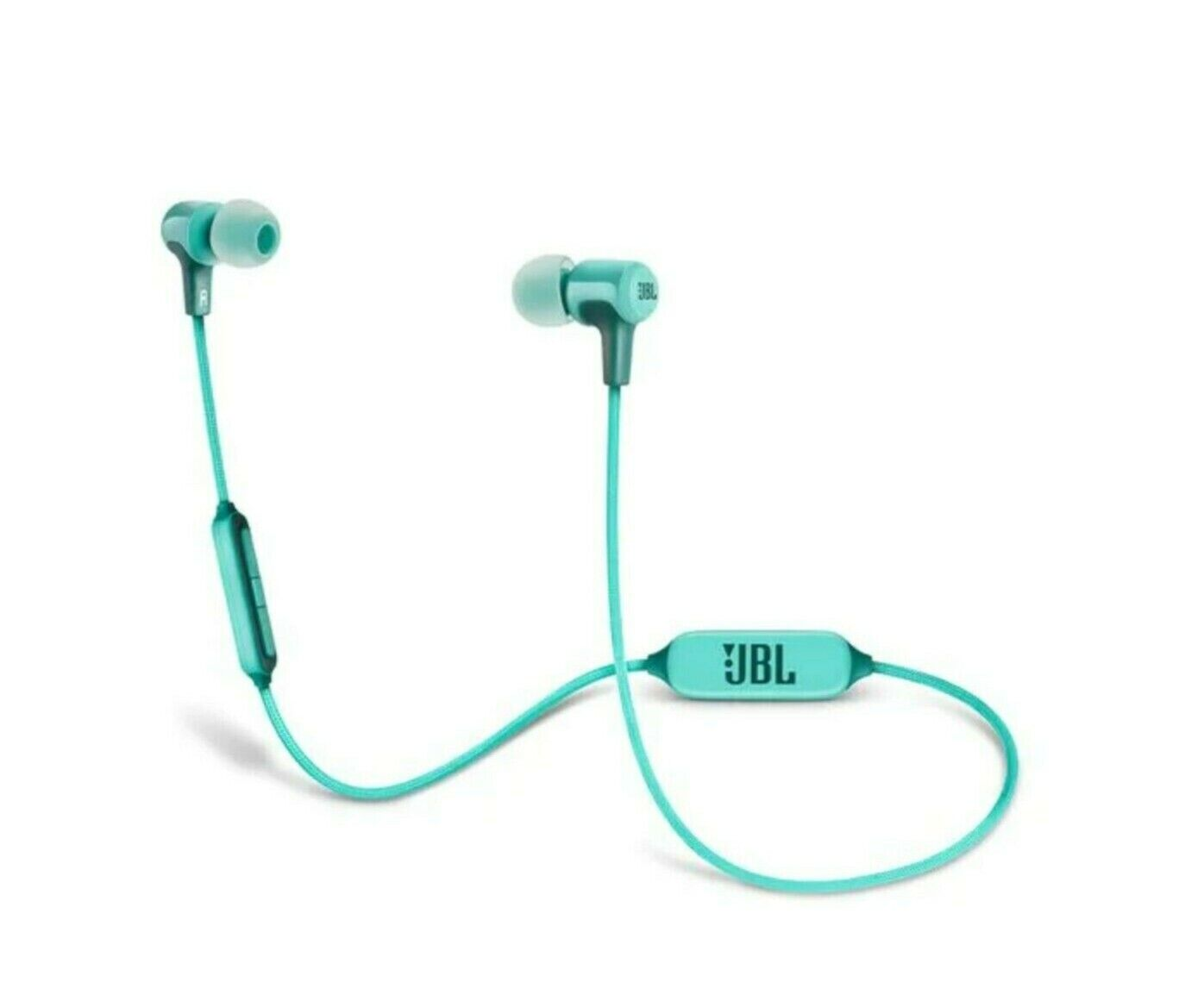 E25BT JBL Wireless in-ear headphones UP TO 8 HR Batt/Life
