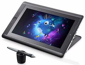 Wacom Cintiq Companion Professional Creative Tablet Lilyfield Leichhardt Area Preview