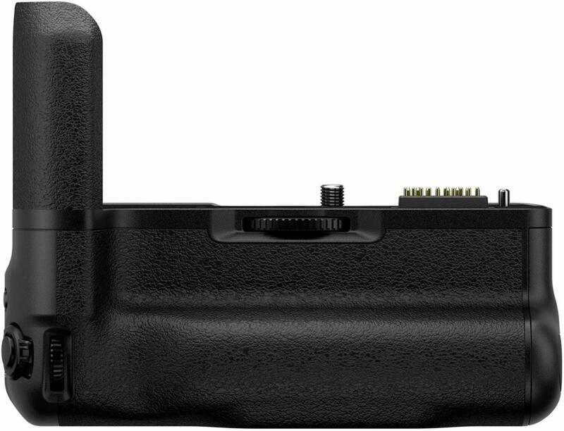 Fujifilm X-T4 Vertical Battery Grip