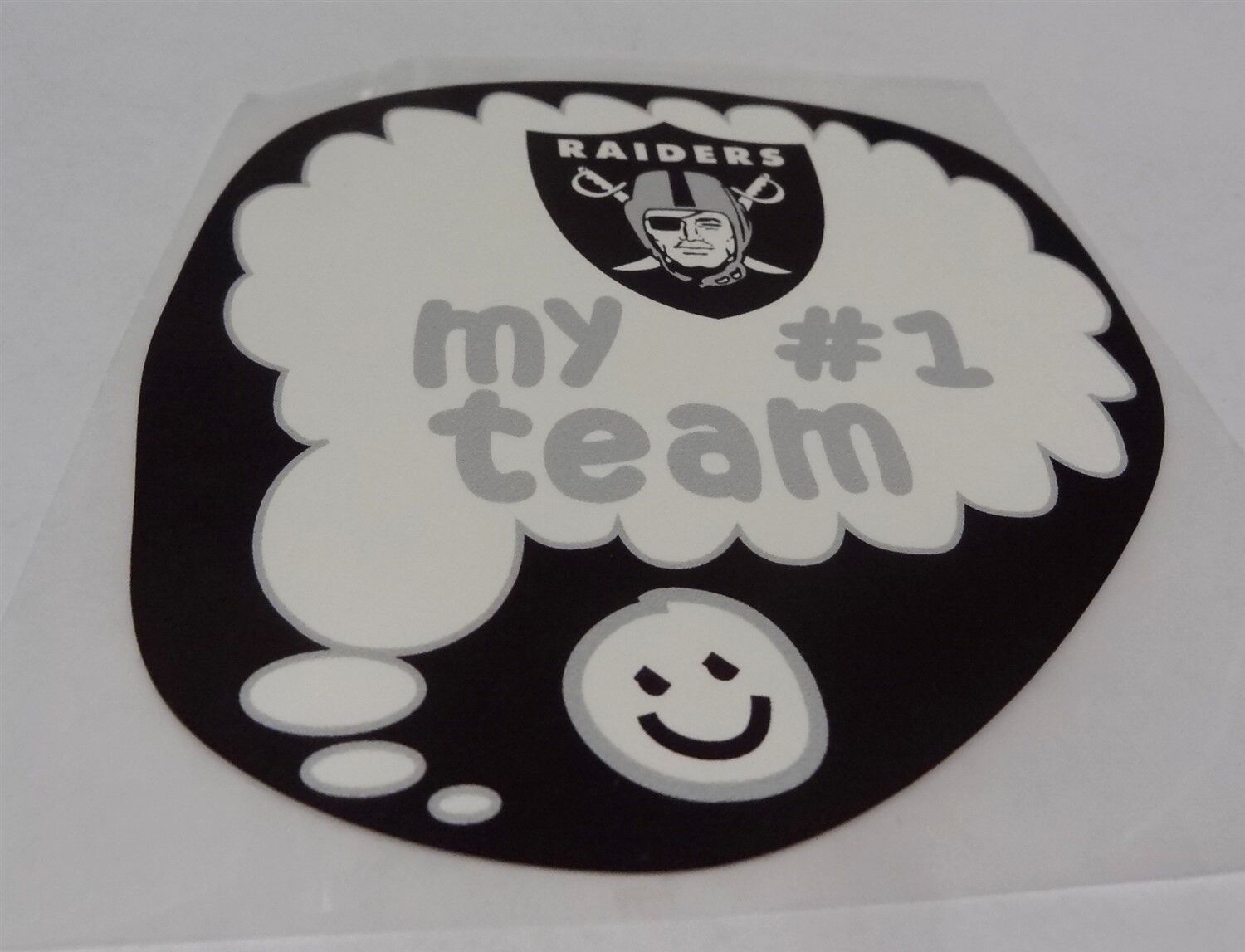 NFL Indianapolis Colts Decal Window Static-Cling Sticker Car or Truck