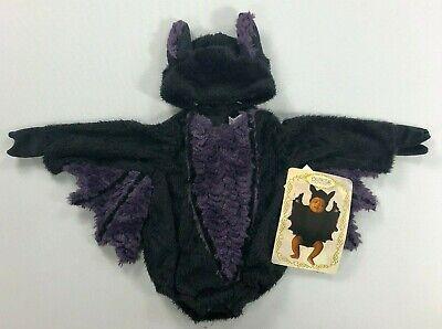 Princess Paradise Blaine The Bat Baby Halloween Costume NEW BJ