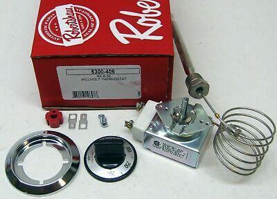 Robertshaw 5300-406 Electrical Millivolt Oventhermostat