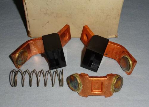 Ward Leonard 5M49 Contact Kit Starter Contactor 1 Pole NEW